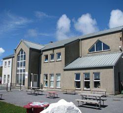 Inishbofin Community Centre