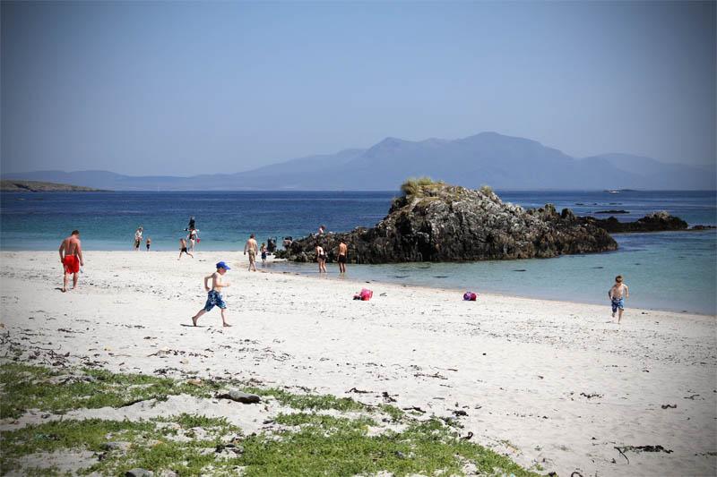 Green Coast Beach