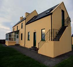 Inishbofin Hostel