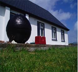 Lapwing House B&B