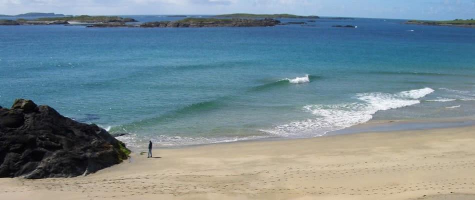 Green Coast Beaches