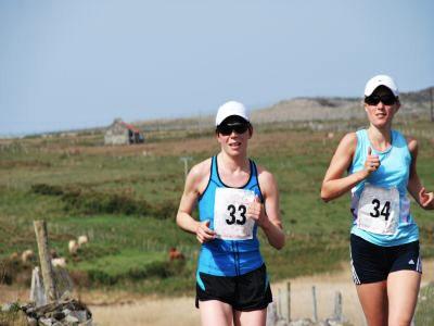 Inishbofin Half Marathon
