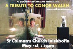 Conor Bofin Tribute FB Poster 2016